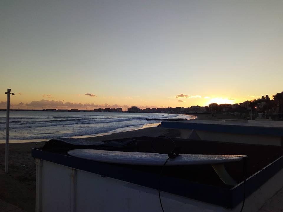 sunsetmarinesvioletta