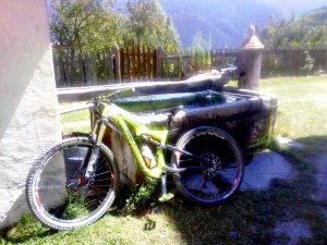 bike pierre menaud