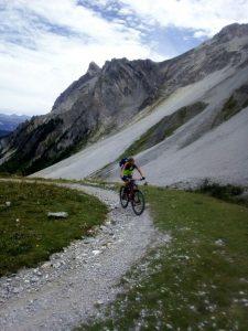 mulattiera uphill