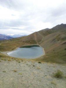 lago 7 colori