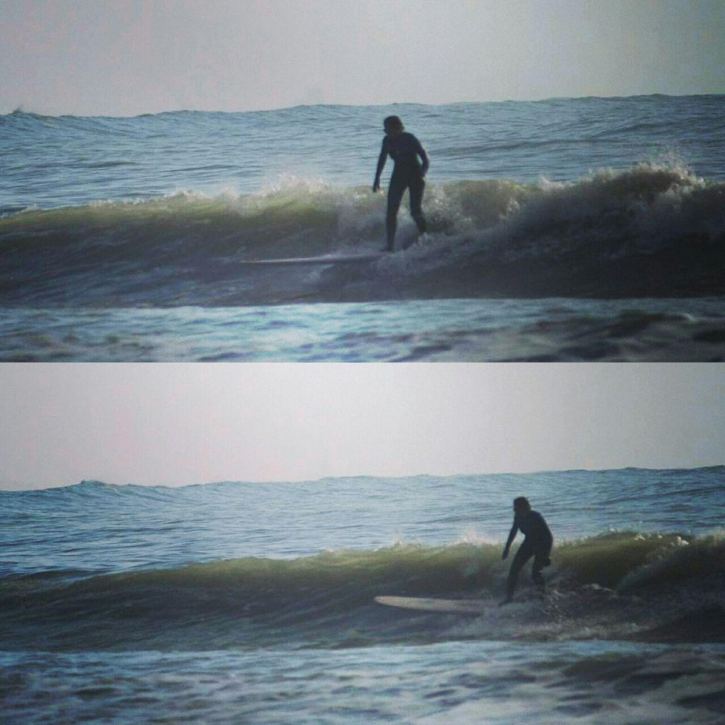 kiaz surf marins