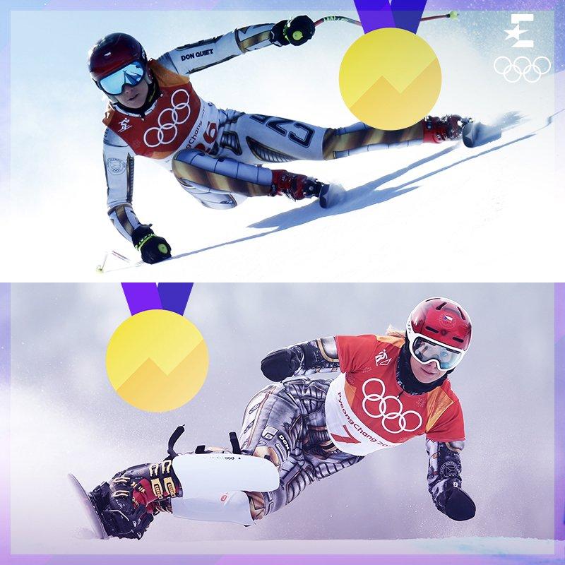 pgs snow sg ski