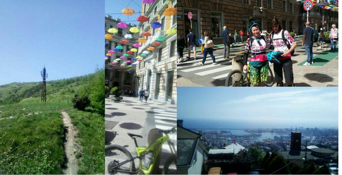 MTB: Genova Righi – atto 2°