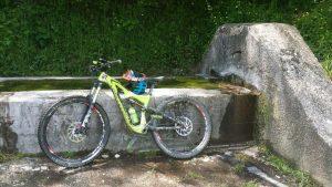 carsoli fontana