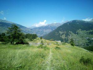 trail prati