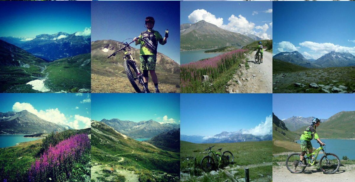 MTB: Moncenisio – Col sollieres