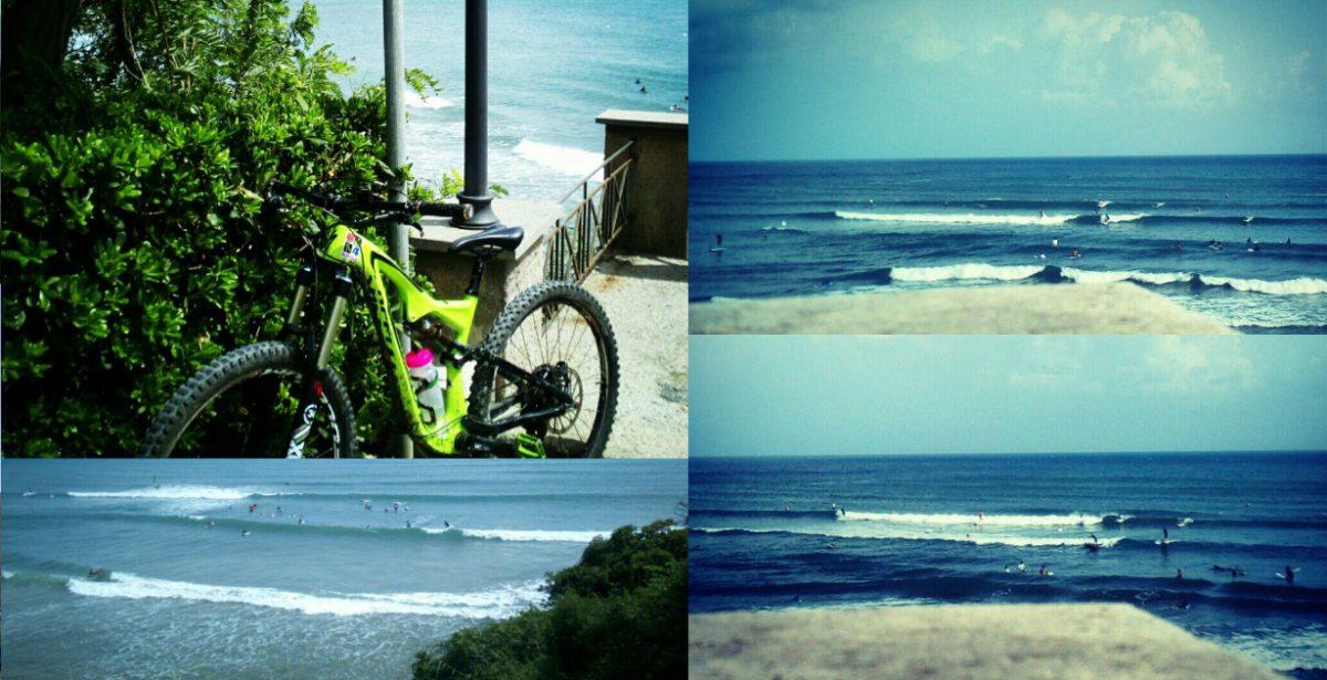 Surf: Al cospetto della Maga Circe 2018