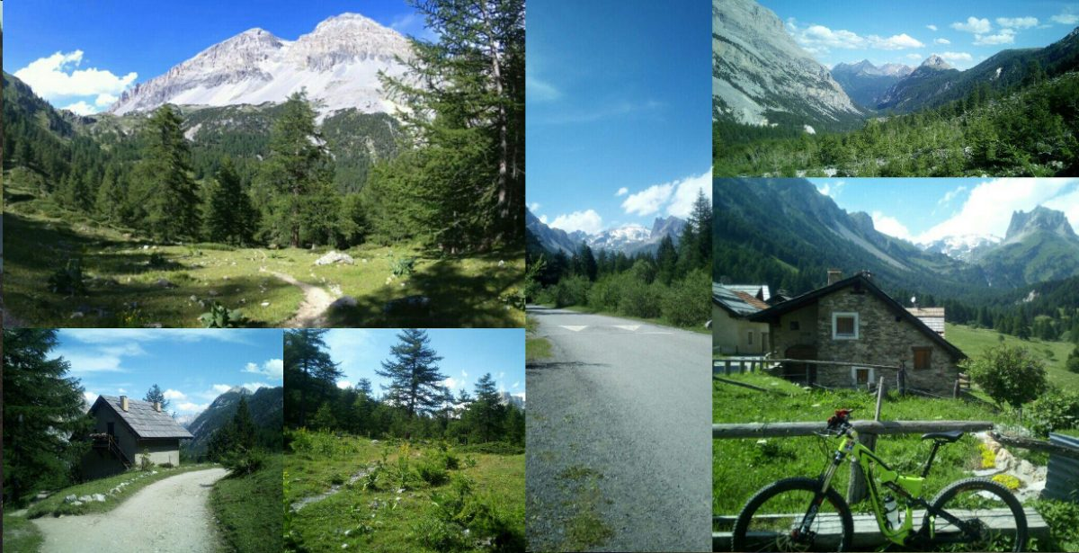 MTB Valle Stretta 2019