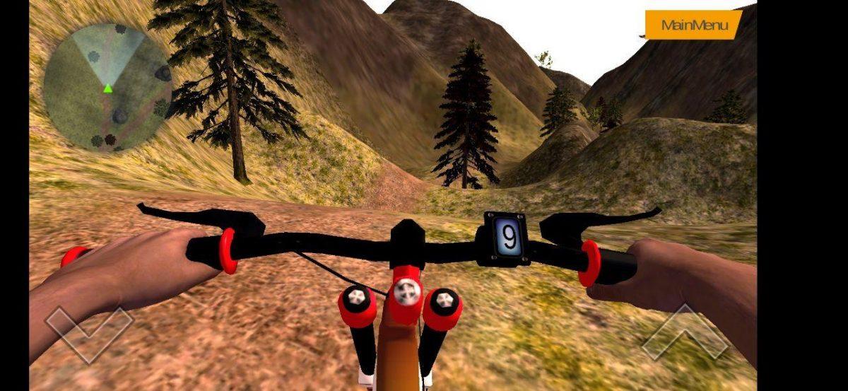 virtual mtb game